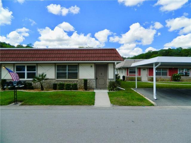 11625 Boynton Lane 160-B, New Port Richey, FL 34654 (MLS #W7811580) :: 54 Realty