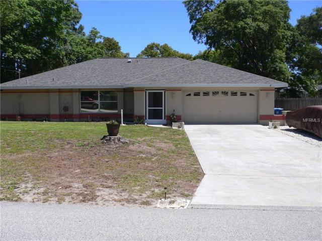 3422 Gramercy Lane, Spring Hill, FL 34609 (MLS #W7811582) :: Baird Realty Group