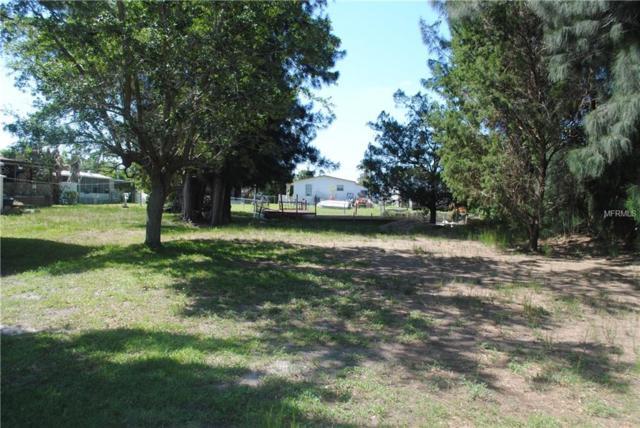 Lot 2 Sea Ranch, Hudson, FL 34667 (MLS #W7811624) :: The Duncan Duo Team