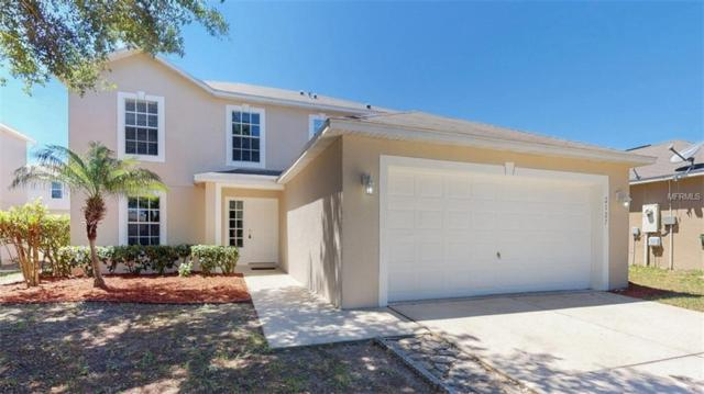 2127 Nicollett Way, Leesburg, FL 34748 (MLS #W7811638) :: Team Bohannon Keller Williams, Tampa Properties