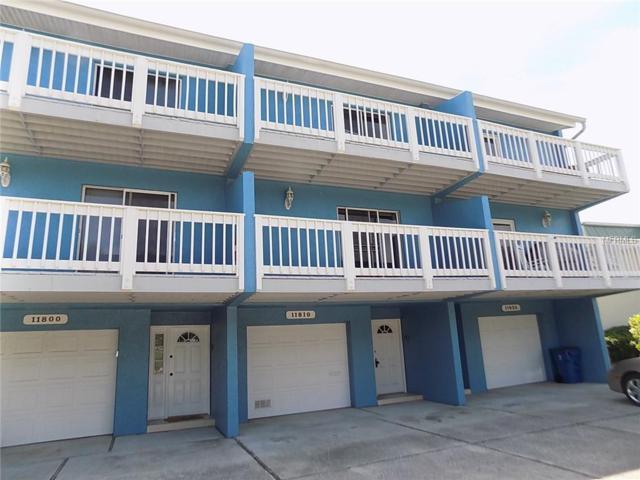 11810 Capri Circle S #0, Treasure Island, FL 33706 (MLS #W7811645) :: Lockhart & Walseth Team, Realtors