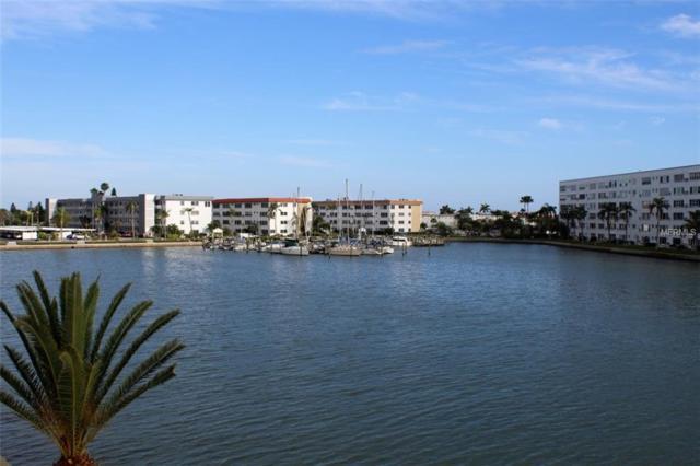5960 30TH Avenue S #308, Gulfport, FL 33707 (MLS #W7811649) :: Baird Realty Group