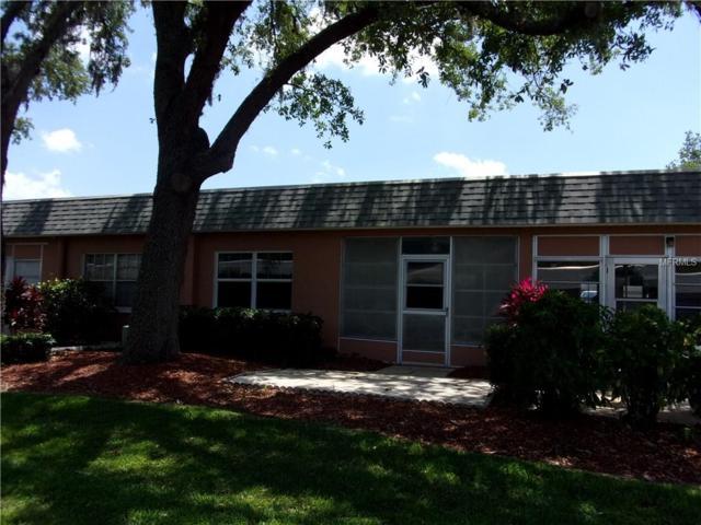 3638 Trophy Boulevard #3, New Port Richey, FL 34655 (MLS #W7811689) :: Team Bohannon Keller Williams, Tampa Properties