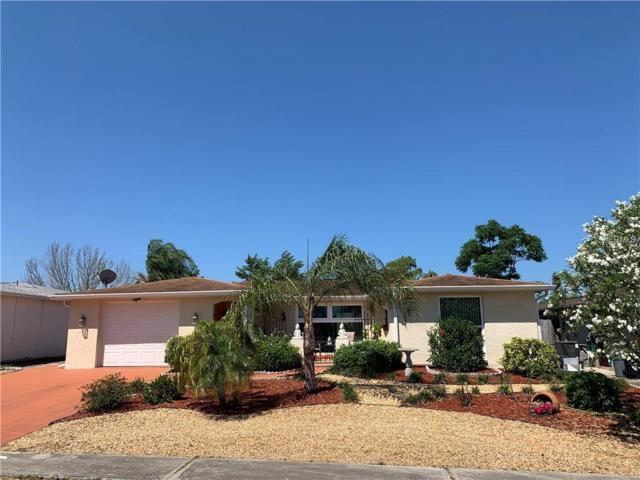 9241 Rainbow Lane, Port Richey, FL 34668 (MLS #W7811699) :: Team Suzy Kolaz