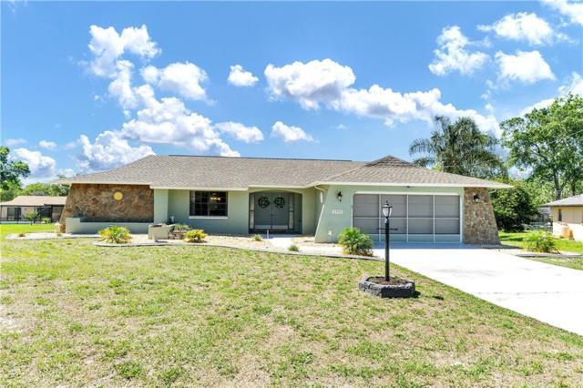 2303 Hyacinth Lane, Spring Hill, FL 34609 (MLS #W7811734) :: GO Realty