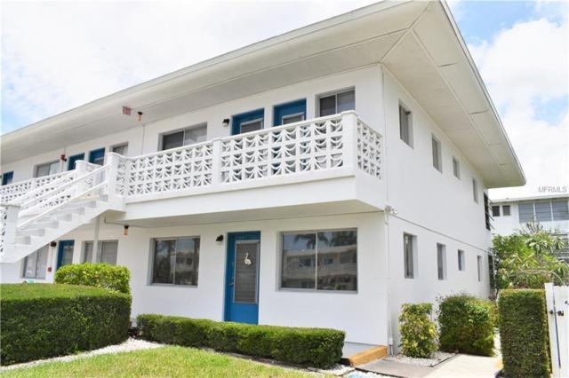 8555 112TH Street #201, Seminole, FL 33772 (MLS #W7811736) :: Burwell Real Estate