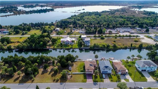 3262 Rose Arbor Drive, Hernando Beach, FL 34607 (MLS #W7811763) :: RE/MAX Realtec Group