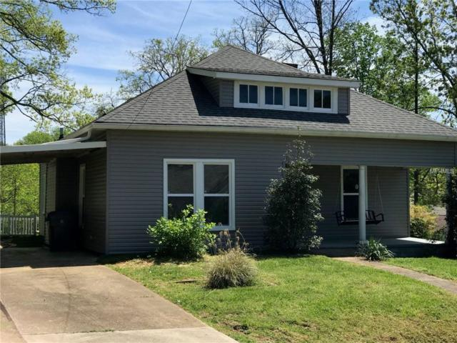 294 Maryville Pike, KNOXVILLE, TN 37920 (MLS #W7811772) :: The Edge Group at Keller Williams
