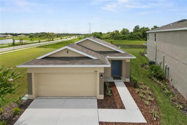 1271 Haines Drive, Winter Haven, FL 33881 (MLS #W7811776) :: Welcome Home Florida Team