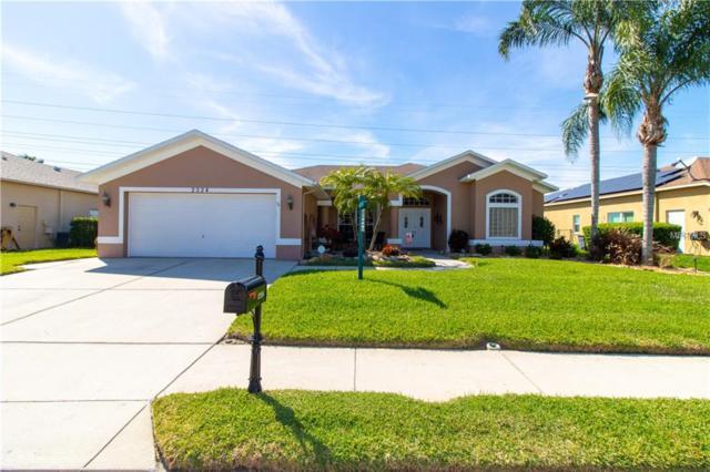 2324 Edelweiss Loop, Trinity, FL 34655 (MLS #W7811777) :: Myers Home Team