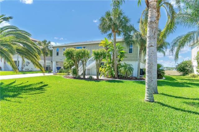 3440 Bluefish Drive, Hernando Beach, FL 34607 (MLS #W7811798) :: RE/MAX Realtec Group