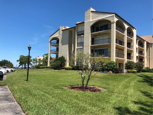 125 Mariner Drive #125, Tarpon Springs, FL 34689 (MLS #W7811810) :: Myers Home Team