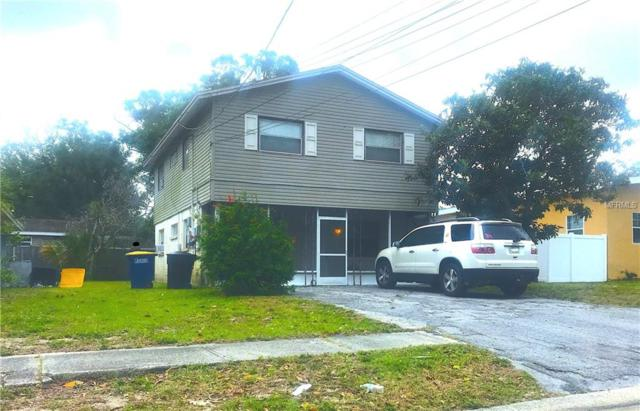 1405 S Madison Avenue, Clearwater, FL 33756 (MLS #W7811839) :: Cartwright Realty