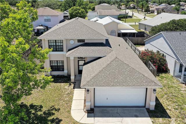 10406 Barnett Loop, Port Richey, FL 34668 (MLS #W7811854) :: Team Bohannon Keller Williams, Tampa Properties