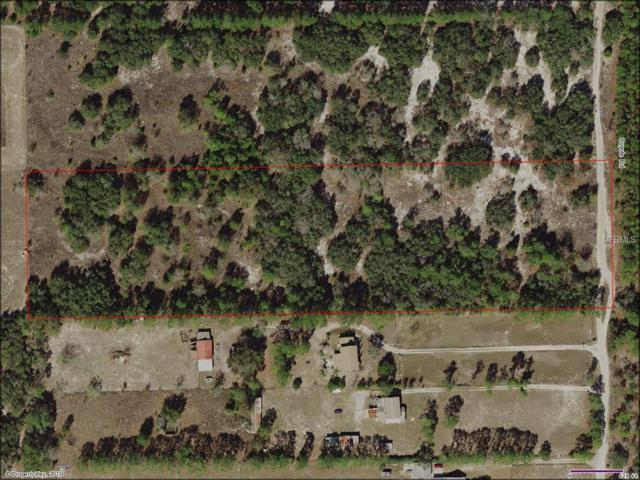 00 Coyote, Hudson, FL 34669 (MLS #W7811855) :: The Duncan Duo Team
