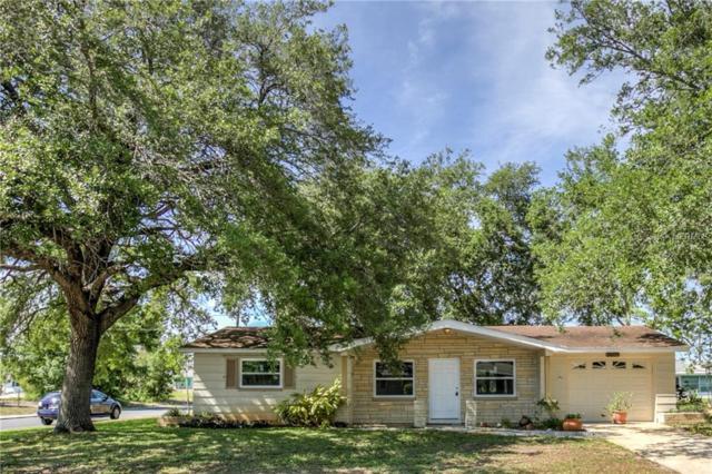3609 Holiday Lake Drive, Holiday, FL 34691 (MLS #W7811940) :: Team Bohannon Keller Williams, Tampa Properties