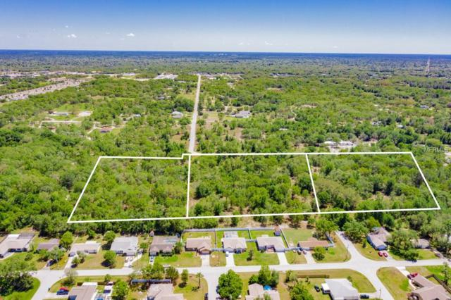 Spring Time Street, Spring Hill, FL 34608 (MLS #W7811947) :: The Duncan Duo Team