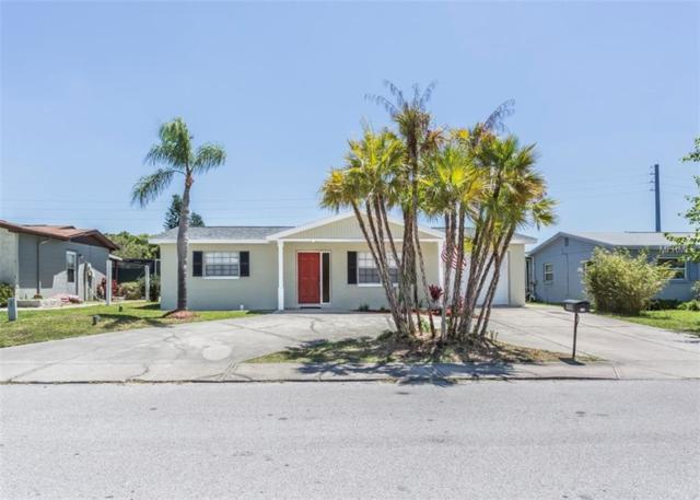 9850 Marlinton Lane, Port Richey, FL 34668 (MLS #W7811997) :: Team Bohannon Keller Williams, Tampa Properties
