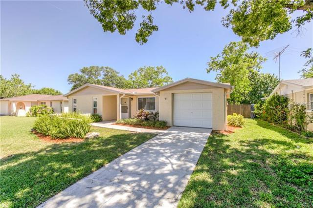 9226 Glen Moor Lane, Port Richey, FL 34668 (MLS #W7812015) :: The Duncan Duo Team