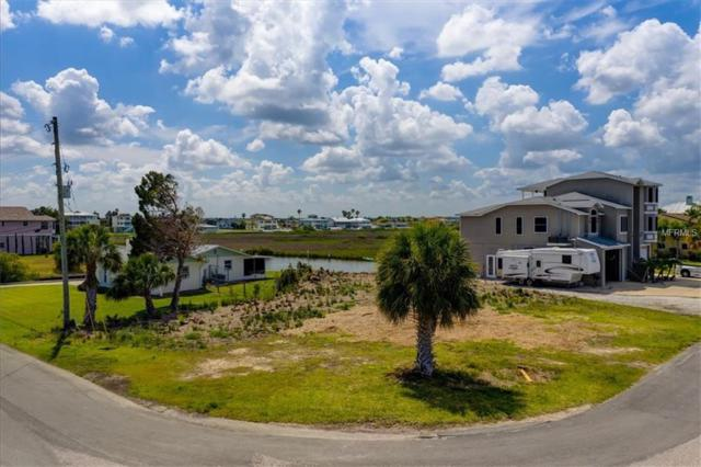 Address Not Published, Hernando Beach, FL 34607 (MLS #W7812030) :: Cartwright Realty