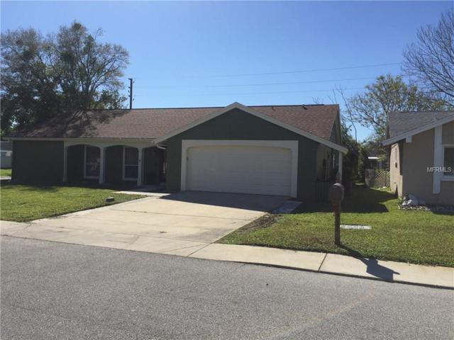 3903 Ming Tree Drive, New Port Richey, FL 34652 (MLS #W7812095) :: Premium Properties Real Estate Services