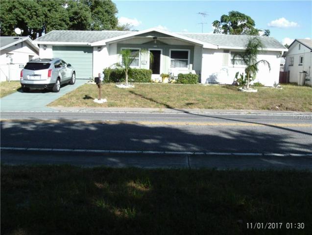 11524 Zimmerman Road, Port Richey, FL 34668 (MLS #W7812100) :: Team Bohannon Keller Williams, Tampa Properties
