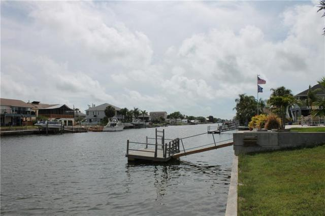 4008 Gulfview Drive, Hernando Beach, FL 34607 (MLS #W7812191) :: The Duncan Duo Team