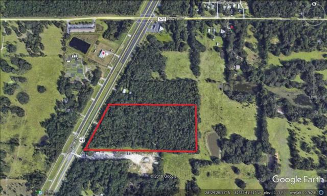 4044 Broad Street, Brooksville, FL 34604 (MLS #W7812218) :: RE/MAX Local Expert