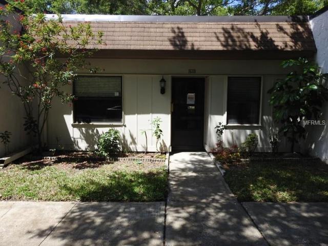 1618 Flint Drive E, Clearwater, FL 33759 (MLS #W7812288) :: Lovitch Realty Group, LLC