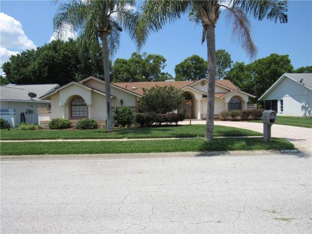 13603 Glaze Brook Drive, Hudson, FL 34667 (MLS #W7812324) :: The Duncan Duo Team