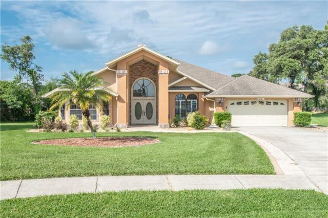 12458 Winston Court, Spring Hill, FL 34609 (MLS #W7812326) :: The Duncan Duo Team