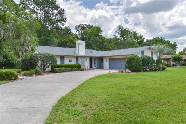 60 Sycamore Circle, Homosassa, FL 34446 (MLS #W7812414) :: Jeff Borham & Associates at Keller Williams Realty