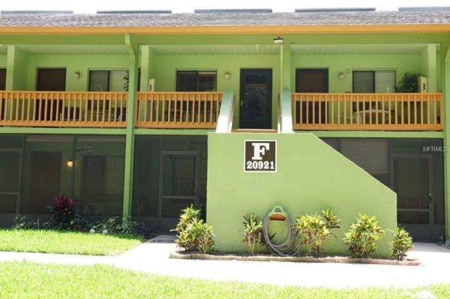 20921 Haulover Cove F16, Lutz, FL 33558 (MLS #W7812452) :: Team TLC   Mihara & Associates