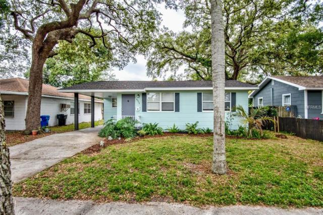 2572 18TH Avenue N, St Petersburg, FL 33713 (MLS #W7812508) :: The Duncan Duo Team