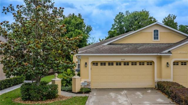 7609 Deer Path Lane, Land O Lakes, FL 34637 (MLS #W7812548) :: The Duncan Duo Team