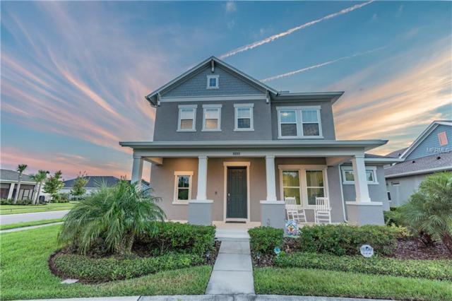 4103 Broad Porch Run, Land O Lakes, FL 34638 (MLS #W7812561) :: Team Bohannon Keller Williams, Tampa Properties