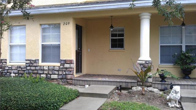 209 Draw Bridge Lane, Valrico, FL 33594 (MLS #W7812575) :: The Duncan Duo Team