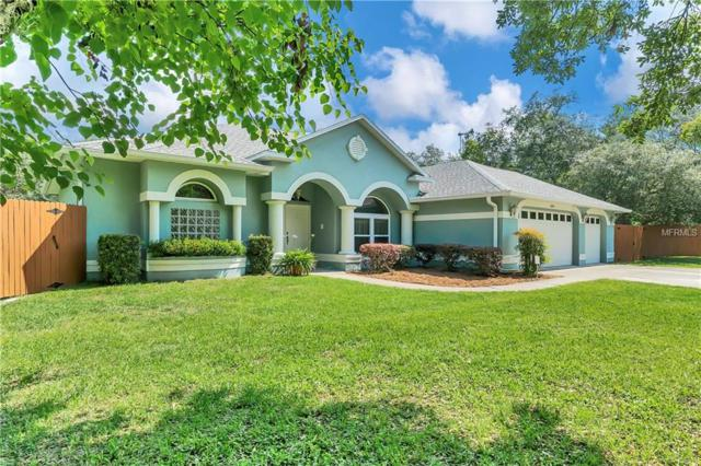 10473 Mirage Avenue, Weeki Wachee, FL 34614 (MLS #W7812583) :: Team Bohannon Keller Williams, Tampa Properties