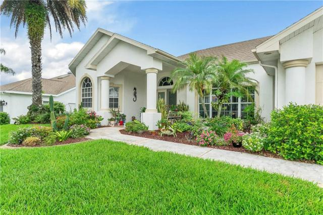 8633 Regal Lane, Hudson, FL 34667 (MLS #W7812596) :: Cartwright Realty