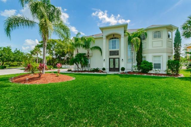 4353 Dewey Drive, New Port Richey, FL 34652 (MLS #W7812602) :: Team Bohannon Keller Williams, Tampa Properties