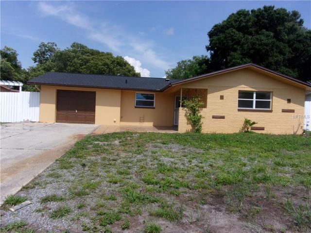 10410 Oak Hill Drive, Port Richey, FL 34668 (MLS #W7812610) :: Premium Properties Real Estate Services