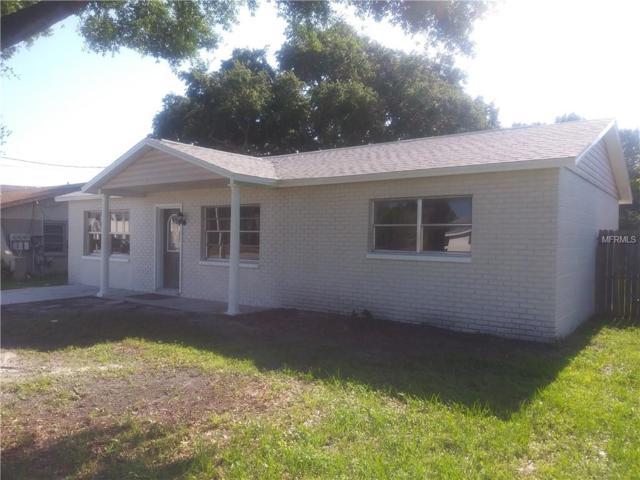 4428 Kohler Street, New Port Richey, FL 34652 (MLS #W7812650) :: Team Bohannon Keller Williams, Tampa Properties