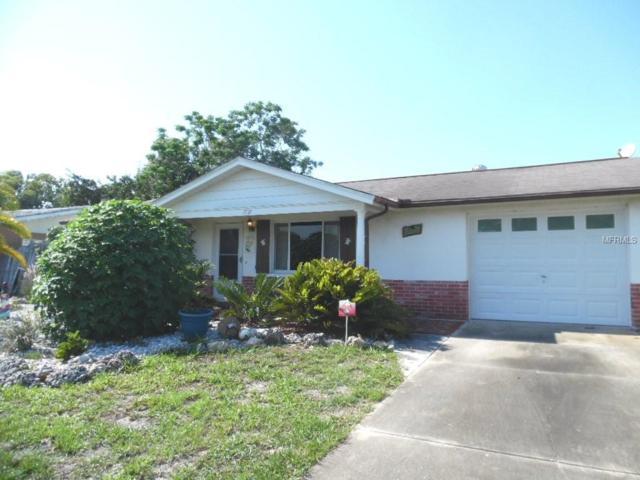 7721 Topay Lane, Port Richey, FL 34668 (MLS #W7812655) :: Team Bohannon Keller Williams, Tampa Properties