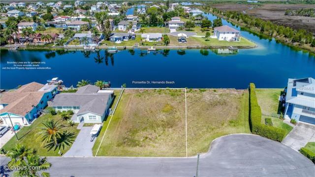 00 Poinsettia Drive, Hernando Beach, FL 34607 (MLS #W7812662) :: Cartwright Realty