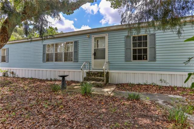 Address Not Published, Spring Hill, FL 34610 (MLS #W7812678) :: Cartwright Realty