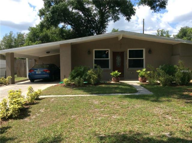 1002 Leisure Avenue, Tampa, FL 33613 (MLS #W7812689) :: Team TLC | Mihara & Associates