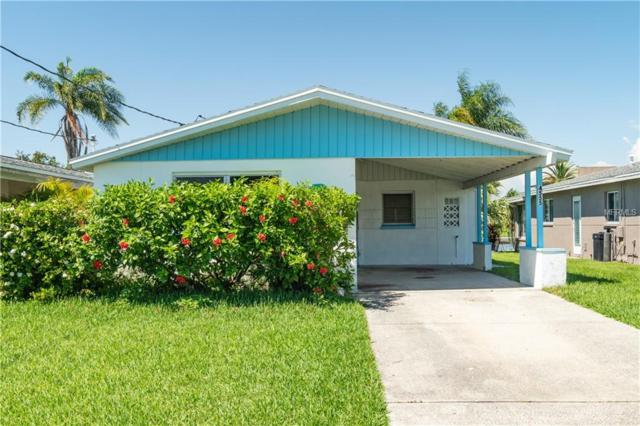 4555 Floramar Terrace, New Port Richey, FL 34652 (MLS #W7812704) :: Florida Real Estate Sellers at Keller Williams Realty