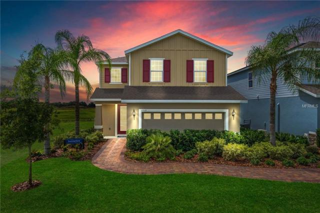 3148 Armstrong Spring Drive, Kissimmee, FL 34744 (MLS #W7812710) :: Team Bohannon Keller Williams, Tampa Properties