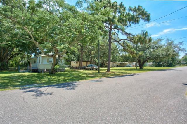 9415 Bourbon Street, New Port Richey, FL 34654 (MLS #W7812722) :: The Duncan Duo Team