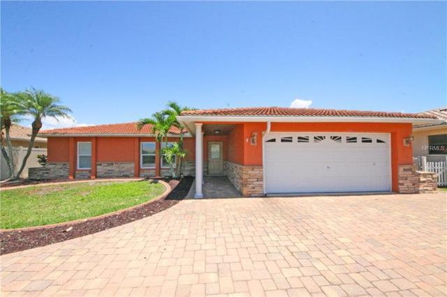 5032 Cabrilla Court, New Port Richey, FL 34652 (MLS #W7812728) :: Team Bohannon Keller Williams, Tampa Properties